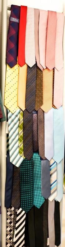 Willen Krawatten