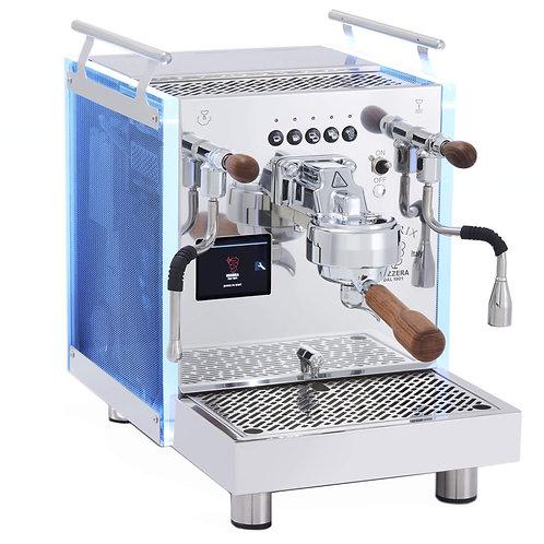 New Bezzera MATRIDE1IL2 - Matrix Automatic Espresso Machine 1 Grinder 110V