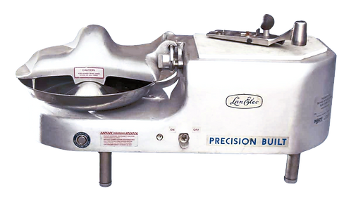 New Lan Elec Precision Built Vegetable Buffalo Chopper