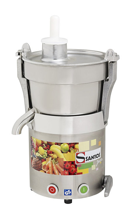 Mint Condition Santos 28 Configural Juicer