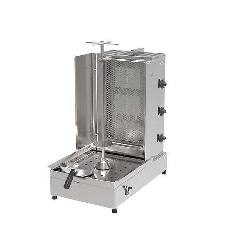 Inoksan PDG113M-NAT Gyro Machine / 3 Double Vertical Broiler