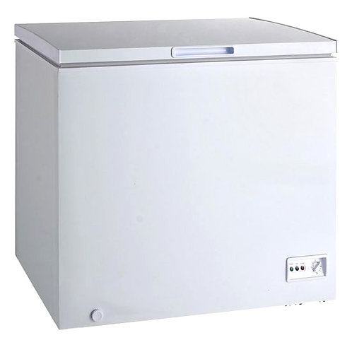 "New Coldline CF30 (30"") Solid White Top Chest Freezer 5 Cubic Feet"