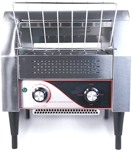 New Cookline CT2 Conveyor Toaster, 350 Slices/Hr, 120V