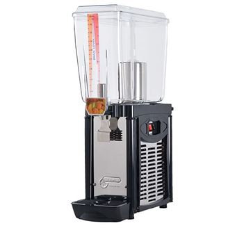 New Cofrimell Jetcof 120 S or M 1 Bowl Cold Drink Dispenser