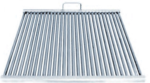 "New Connerton 24"" Steel Rolling Rod Grate (½"" Thick) For CRB, LRB, & RLRB Models"