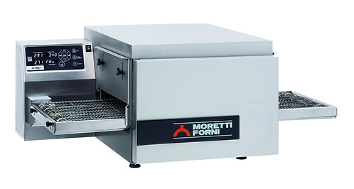 New Moretti Forni T64E Electric Conveyor Pizza Oven