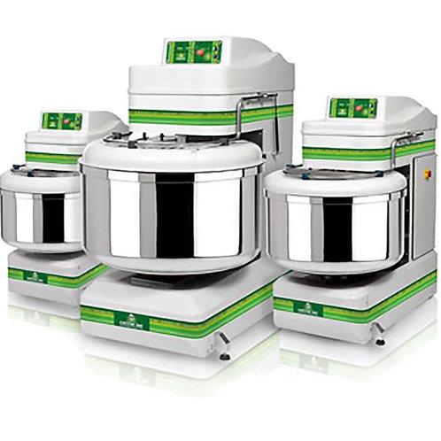 New Univex GL80 Greenline 140qt Heavy Duty Spiral Dough Mixer