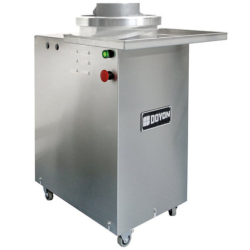 New Doyon DR45 Automatic Dough Rounder - 120V
