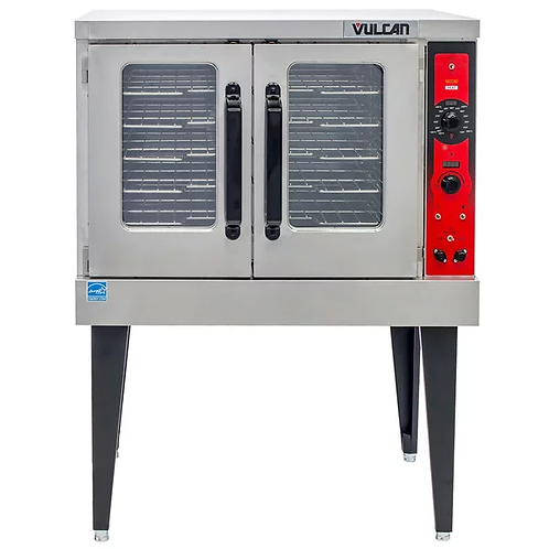 New Vulcan VC5ED-11D1 Electric Full Size Convection Oven 220V/1PH