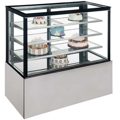 "New Coldline CD60 60"" Refrigerated Bakery Display Case"