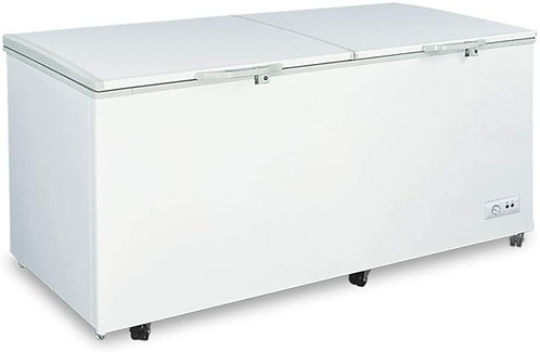 """New Coldline CF76 (76"""") Solid White Top Chest Freezer 26.5 Cubic Feet"""