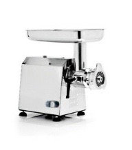 AMPTO MCC22E 1 HP Meat Grinder Size #22 Made In Italy