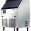 Thumbnail: New Norpole NPCIM160H (160 LB) Ice Machine, Air Cooled, Half Cube Style