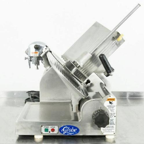 Mint Condition Globe Deli Meat Slicer Model 3600 (New Blade Installed)