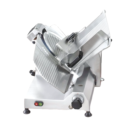 "New Ampto CHEF300 12"" Deli Meat Slicer"