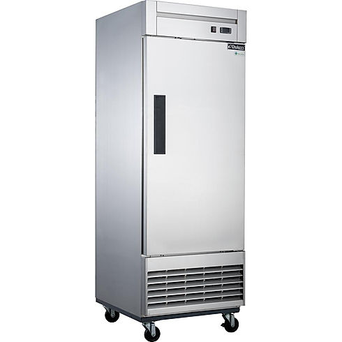 stainless-steel-dukers-commercial-refrig