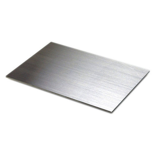 New 4' x 10' Sheet Of Stainless Steel Sheet Metal 24 Guage