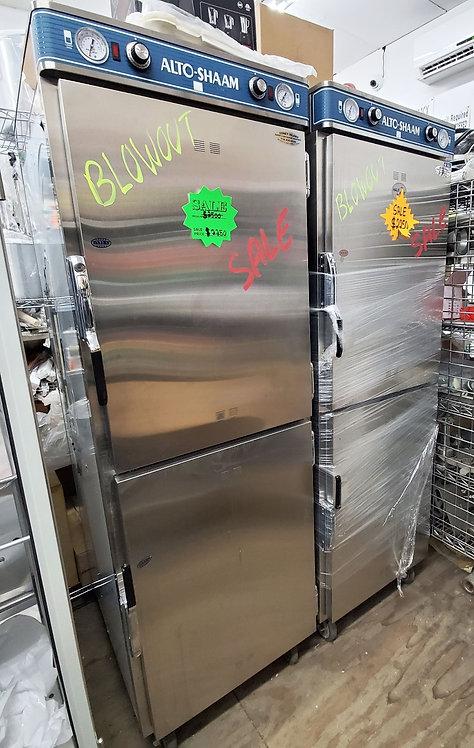 Mint Condition Alto-Shaam Halo Heat Warmer & Proofer 208V/1PH