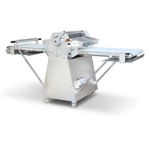 New Prepline FSS-120 Stainless Steel Reversible 120v Floor Model Dough Sheeter