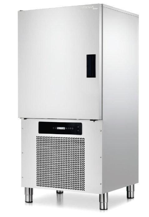 New Ampto TEKNA ABT-10 Blast Freezer 10 Trays GN 1/1. ETL