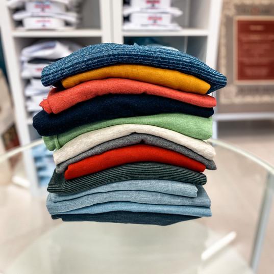 Pullover, Auswahl Größe XL