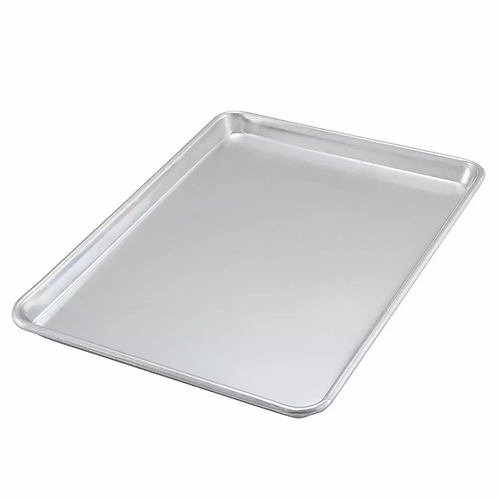"New Winco ALXP-1622 (16"" x 22"") Aluminum Sheet Pan"