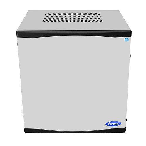 "New Atosa YR800-AP-261  810 Lb Half Cube Ice Machine, Air Cooled, 30"" Wide"
