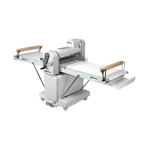 """New Univex Reversible Sheeter, Floor Model 20"""" x 47"""" (2x) 208-240/60/3"""