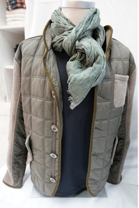 Redfield Jacke