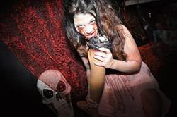 Nice Zombie.... NOT!