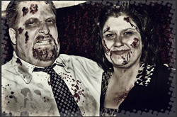 Zombies Attack!!