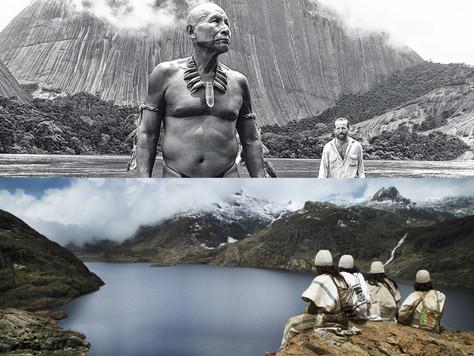 El abrazo de la serpiente o dónde el cine nacional bebe de miradas ajenas / Julio Lamaña