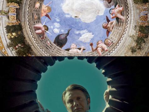 MOMENTOS EN SERIE / Diálogos entre lo bello y lo macabro en Hannibal.