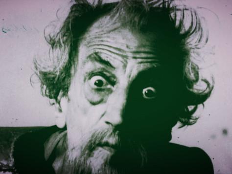 Don Quijote: el cine o el triunfo de lo ilusorio.