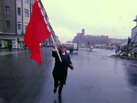 Une jeunesse allemande. Un cóctel molotov / Gabriela Vargas