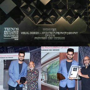 Trends Excellence Awards