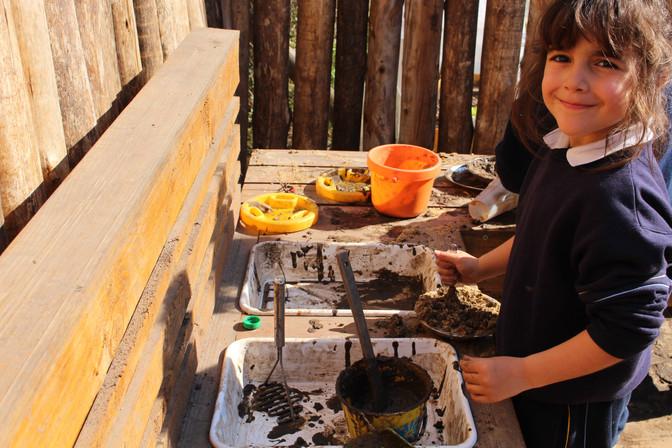 10 ideas claves de un playground Reggiano
