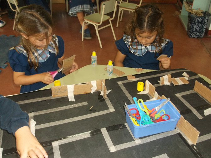 "K4 ""WE ARE ARCHITECTS"""