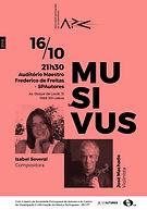 MUSIVUS Isabel Soveral / José Machado