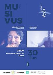 MUSIVUS Eduardo Patriarca / Nuno Aroso