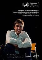 IpC - Intérpretes para Compositores - Jorge Alves