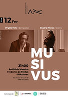 MUSIVUS Virgílio Melo/ Beatriz Morais