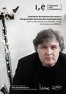IpC - Intérpretes para Compositores Luís Gomes