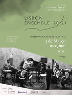 Ciclo de Compositores Portugueses - 3 Março 2020