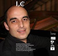 IpC - Intérpretes para Compositores Paulo Pacheco