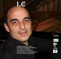 IpC - Intérpretes para Compositores - Paulo Pacheco