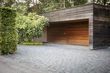 Garage en bois AGENCE IMMÖÖ DUCAIR A VENDRE BARENTIN ROUMARE SAINT PIERRE DE VARENGEVILLE JUMIEGES