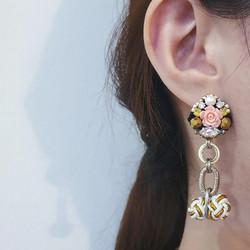   AROF18  烁- Halcyon Days Earrings