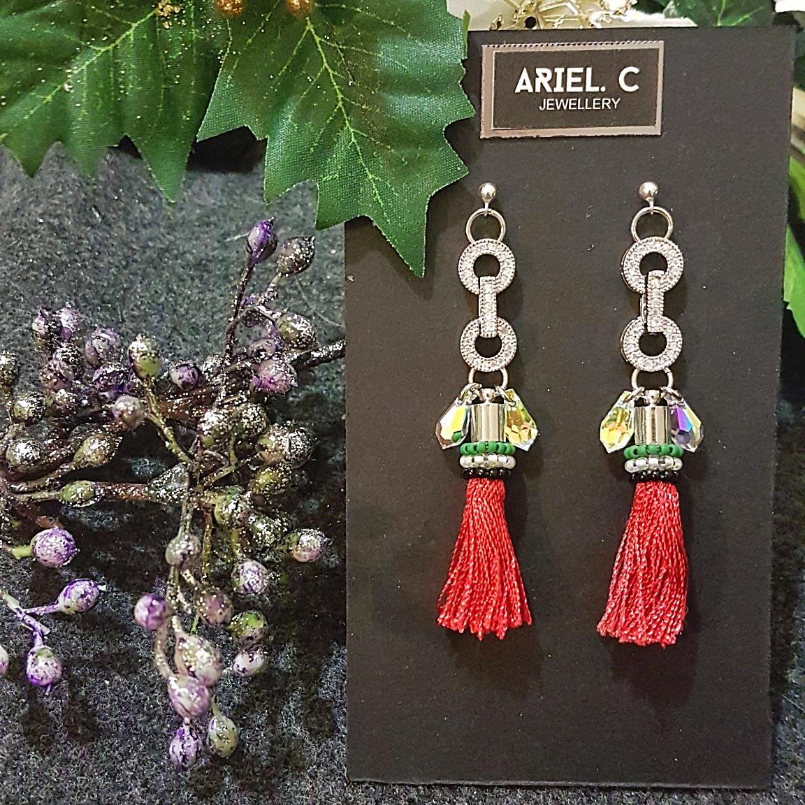 | ARX016 | Xmas Crystal Tree