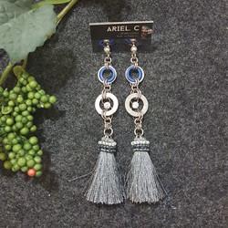 | ARML03 | Silver Blue Rings
